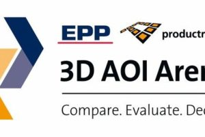 3D AOI Arena-