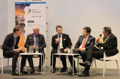 3D AOI Roundtable at productronica 2019