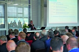 Successful Technology Day hosted by Rehm Thermal Systems