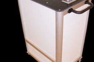component storage system