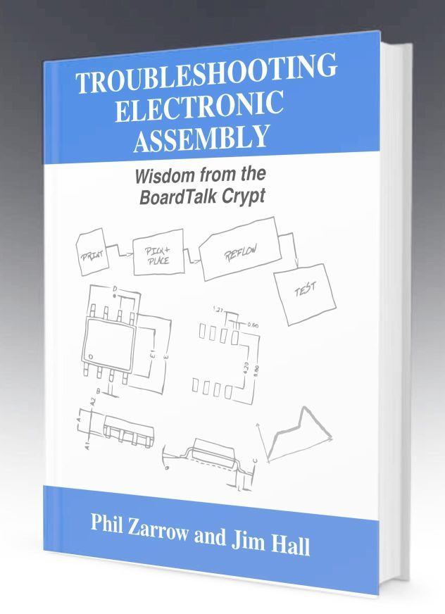 Issues with electronic assembly