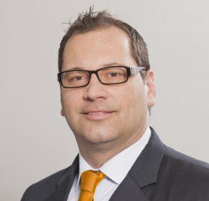 Claus Schulz Head of Sales Department Christian Koenen GmbH