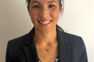 ABchimie, Marie Kaing as the new Conformal Coating Specialist.