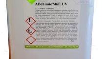 ABchimie conformal coating 746E UV LED