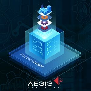 Aegis Software FactoryLogix