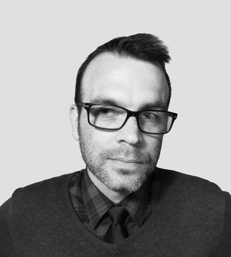Apex Expo Keynote Travis Hessman