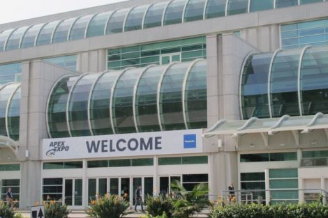 IPC Apex Expo at San Diego Convention Center