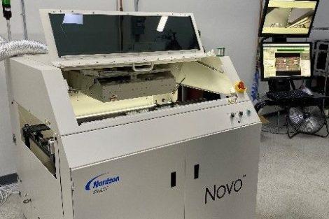 Novo 103 selective soldering solution