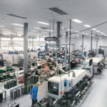 CTM Lyng production line