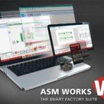 ASM Works software