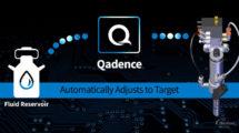 Qadence solution from Nordson Asymtek