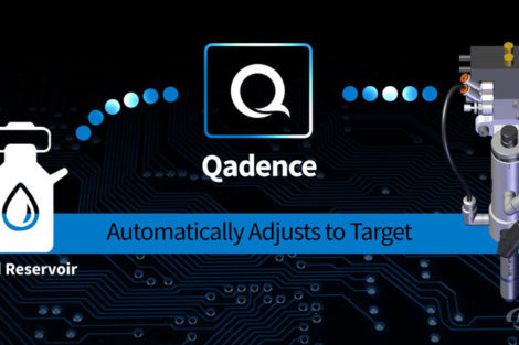 Qadence solution from Nordson Asymtek