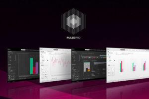 ASYS Pulse Pro software suite