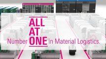 material logistics