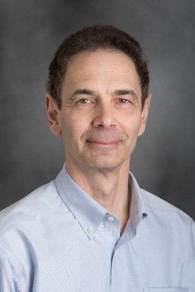 Peter Tallian, General Manager, BTU International