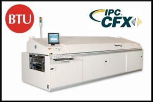 BTU International IPC CFX