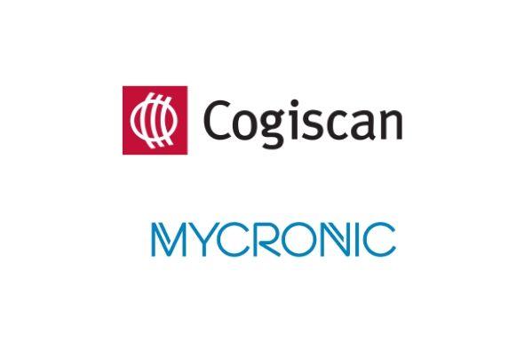 Cogiscan and Mycronic partnership