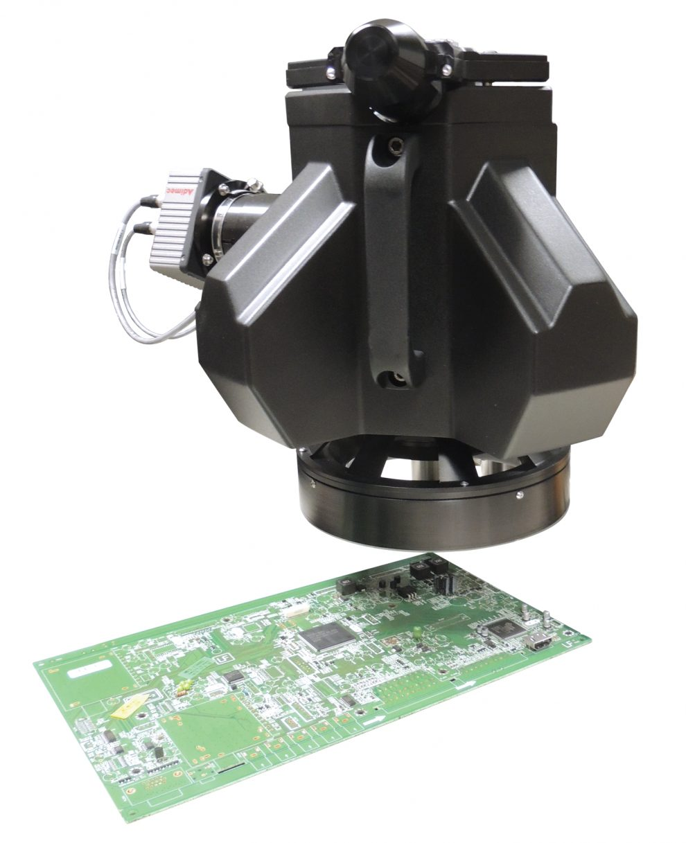 MRS sensor