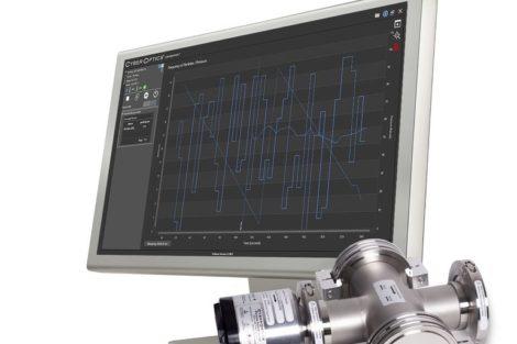 CyberOptics In-line Particle Sensor (IPS)