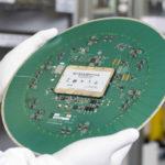 CyberOptics Auto Resistance Sensor