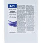 Electrolube UVCL coating