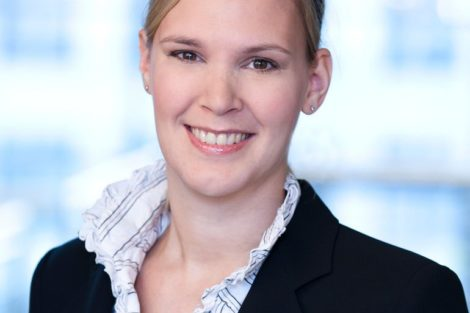 Katja Stolle is the Exhibition Director for electronica