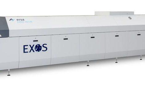 Ersa EXOS 10/26 soldering machine