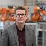 Olaf Klink, Kurtz Ersa Automation GmbH
