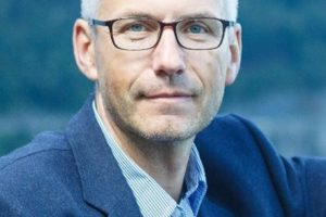 Essemtec CEO Franz Xavier Strüby