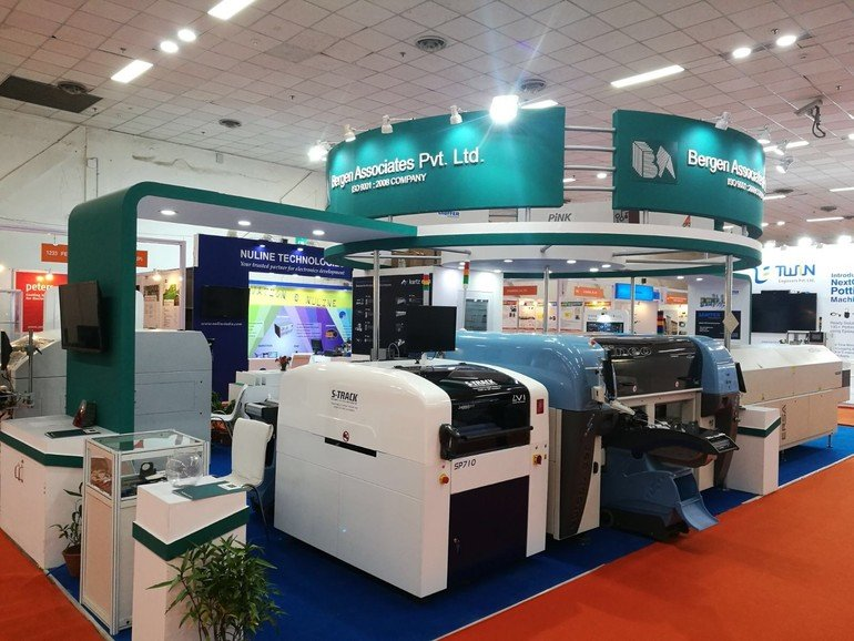 productronica India