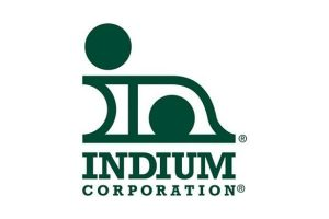 Indium Corporation logo