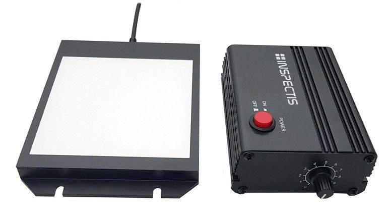 Inspectis AB LED backlight