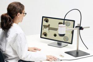 4k digital microscope