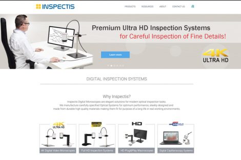 digital inspection