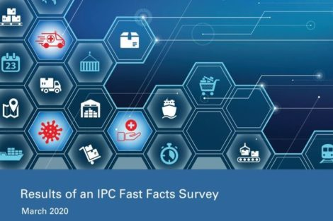 IPC survey on Covid-19