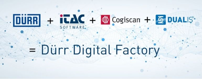 iTAC Software