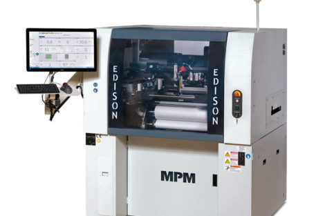 ITW EAE MPM Edison printer