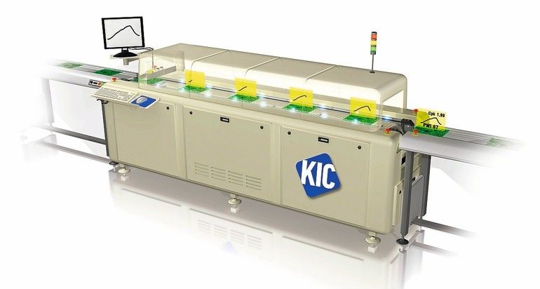KIC RPI i4.0. at productronica