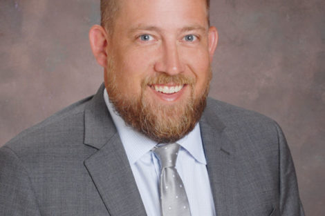 Scott Cain as Western Regional Manager for Kyzen