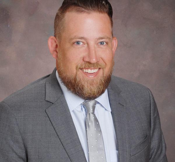 Scott Cain as Western Regional Manager for Kyzen