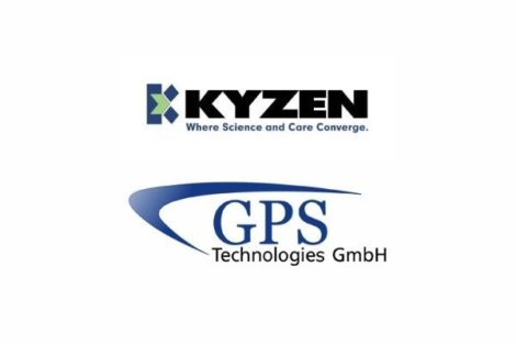 Kyzen and GPS Technologies start partnership