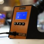 Metcal GT120 soldering station