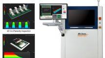 Mirtec MV-OMNI-6 3D AOI machine