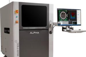 Alpha_SIP 3D AOI system from Mirtec
