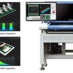 Mirtec MV-3 OMNI desktop 3D AOI