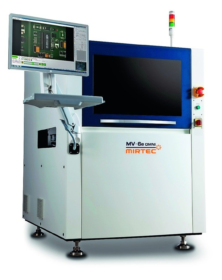 Flexible EMS partner focuses on quality with 3D AOI