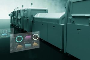 MTEK MBrain factory intelligence system