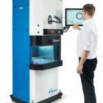 Nordson Dage Assure automatic component counter