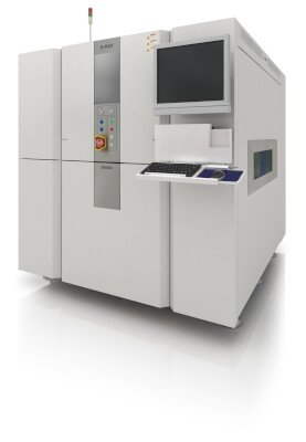 axi machine