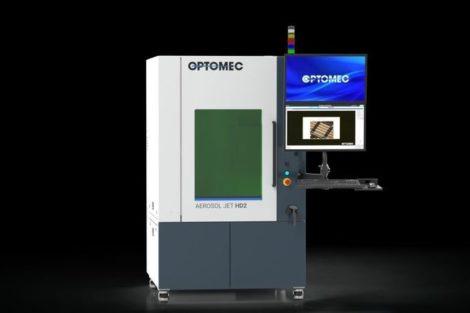 Optomec Aerosol Jet HD2
